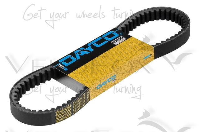 Dayco HP2003 Drive Belt 3211077 3211078 3211093 1121-TC-1.187-26 30049-1121 ge