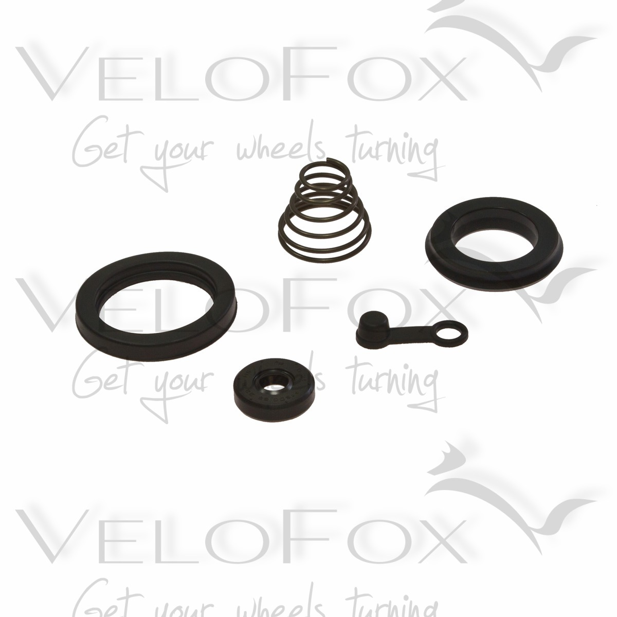 Clutch Slave Cylinders For Yamaha Sale Ebay Fzx700 Wiring Diagram Cylinder Seals Fits Xjr 1300 1999 2012