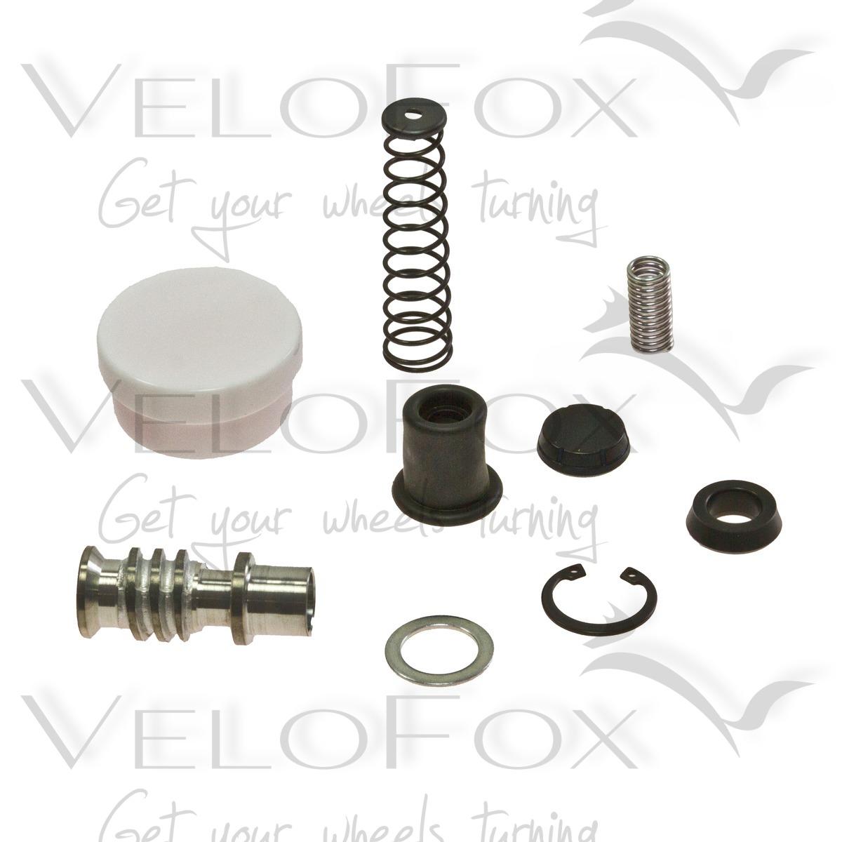 Clutch Master Cylinder Repair Kit fits Yamaha VMX-12 1200 Vmax 1996-2002